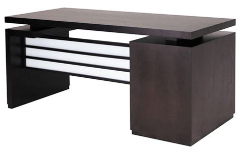 All Modern Desk Baja Modesty Panel Desk By Furniture Resource Modern Desk Accessories