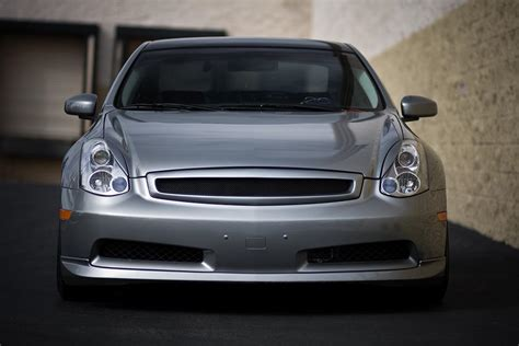 infinity grill how to installation 03 06 infiniti g35 sport grille dash