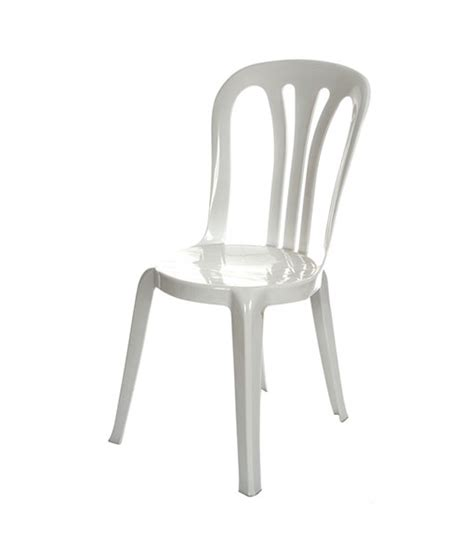Plastic Bistro Chairs Plastic Bistro Chairs Blue Sky Event Catering And Event Hire