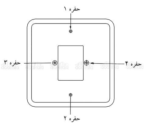 Passive Remote Indicator Gst C 9314p قیمت و خرید ریموت سردرب ایندیکاتور آدرس پذیر gst فروشگاه دی سی ای کالا