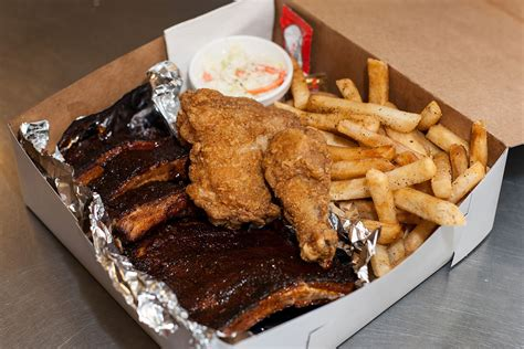 Rack Shack West St Paul by 13 Essential Barbecue Restaurants In The Cities