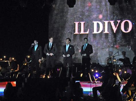 i believe in you il divo il divo 20 facts you never knew classic fm