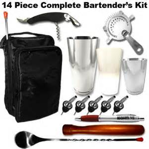 Bartender Accessories Barsupply12