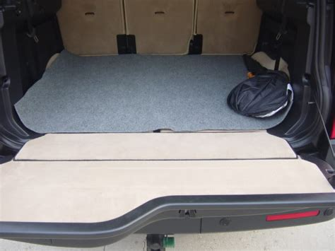 Diy Cargo Liner Diy Cargo Liners Land Rover Forums Land Rover