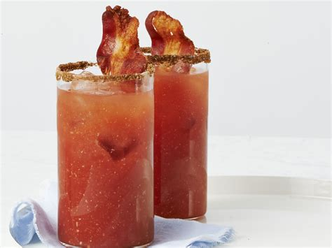 bloody caesars recipe food network