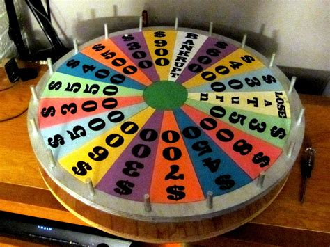 Wine Dine March Wine Dine Baby On Board How To Make Your Own Wheel Of Fortune