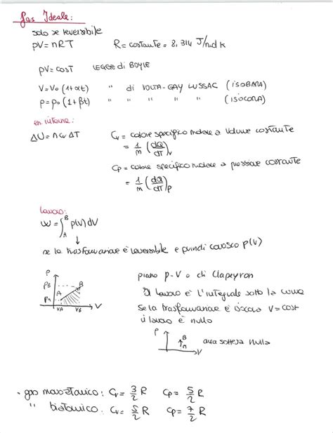 dispense fisica 1 fisica 1 termodinamica dispensa la matepratica