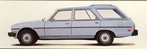peugeot 504 wagon the world s greatest wagons peugeot 203 403 404 504