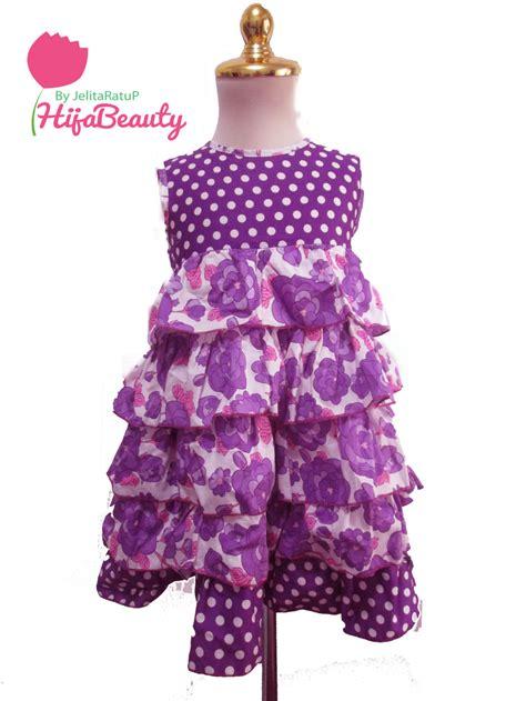 Dress Katun jual dress anak katun baju anak katun babydoll
