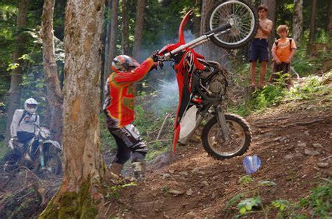 Trial Motorrad Rennen by Enduro Trophy Lunz Motorrad Sport