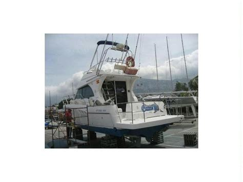used boats for sale denia beneteau antares 980 in club n 225 utico denia power boats