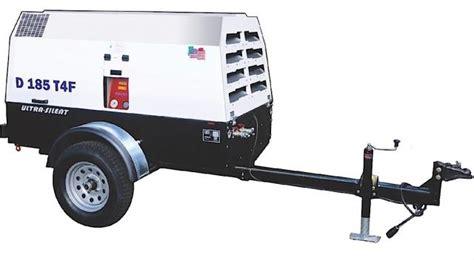 compressor  cfm diesel rentals hagerstown md