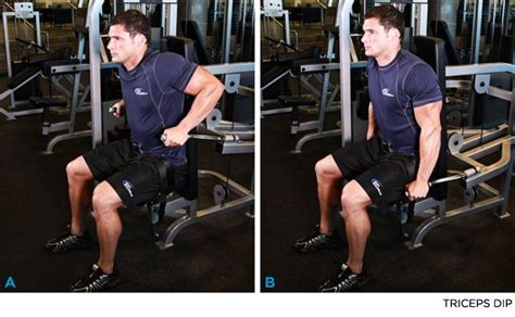Assisted Bench Press Machine 15 Best Machine Moves