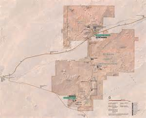 petrified forest arizona map petrified forest map pdf
