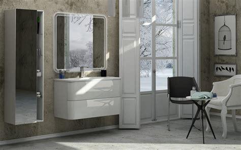 mobile bagno 100 cm mobile da bagno moderno 80 100cm arredo con lavabo