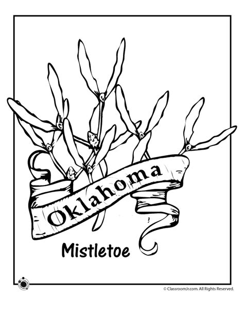 oklahoma state football free coloring pages