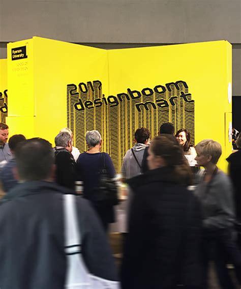 designboom toronto designboom mart toronto global local creatives at ids 2017