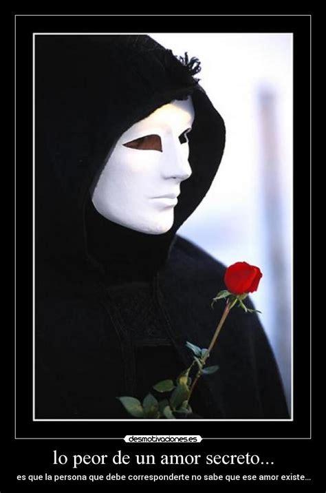 imagenes de amor secreto lo peor de un amor secreto desmotivaciones