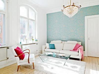 bienestar  hogar salones  tonos azules