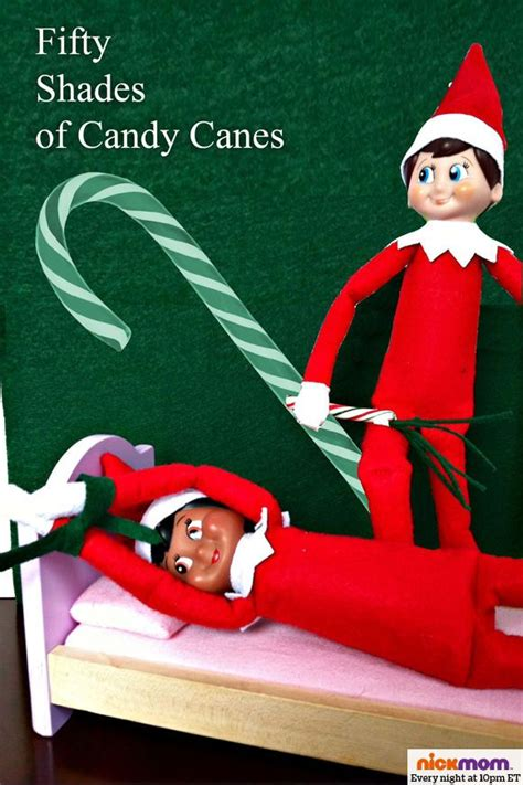 Funny Elf Memes - the elf on the shelf goes all miley cyrus on us and other