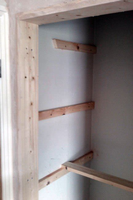 cupboard shelf ideas slatted shelves and airing cupboard shelf