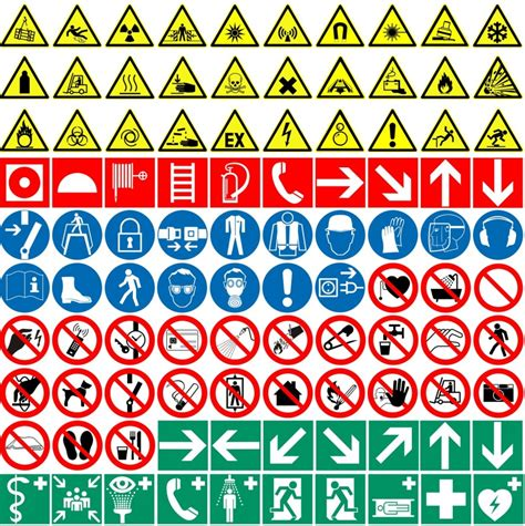 Aufkleber Kennzeichen Verboten by Sicherheitsmarkierung Das M 252 Ssen Gr 252 Nder Beachten