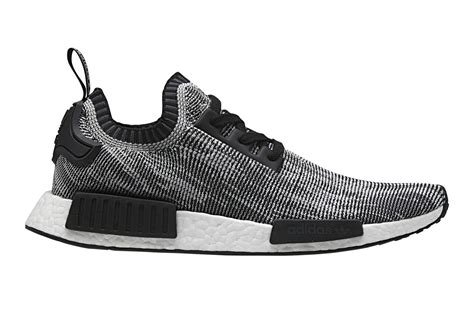 New Adidas Made In Black White adidas nmd grey white black los granados apartment co uk