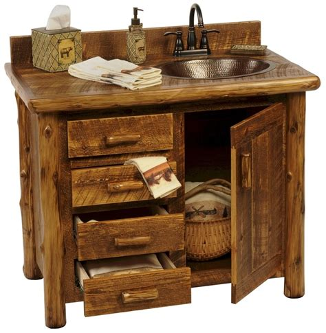 bagni rustici in legno bagni rustici fra legno e pietra tante idee calde e