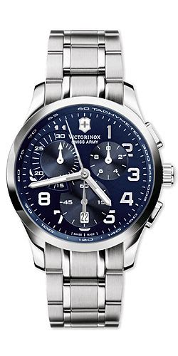Swiss Army Krono Graph Stopwatch swiss army s steel alliance chronograph 241310