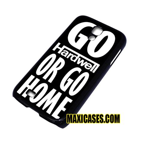 T Shirt Go Hardwell Go Home go hardwell or go home iphone 4 iphone 5 iphone 6