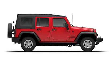 How Much Does A Jeep How Much Does A Jeep Wrangler Cost Autos Post