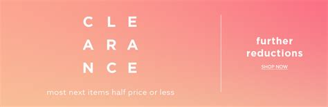 next sales clearance on next clothing homeware next official site
