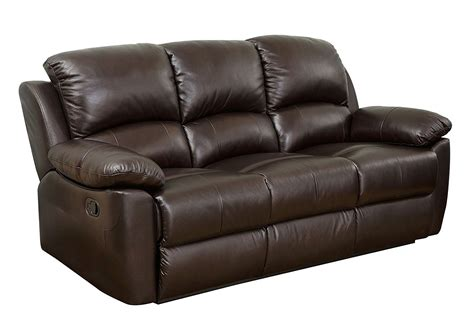 the best leather sofa best sofas for the money best reclining sofa for the money