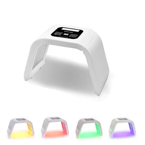blue led light therapy pdt blue green yellow led light therapy machine