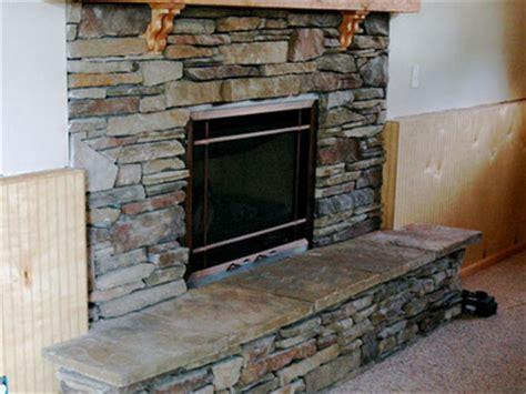 flagstone fireplace flagstone fireplace hearth