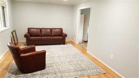 stuck  living room color palette