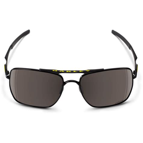 Sunglass Oakley Deviation oakley deviation valentino polished black oo4061 10