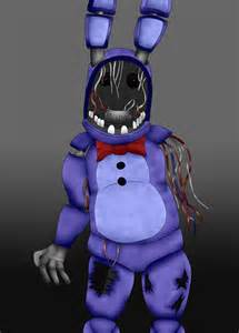 Five Nights At Freedys Bunny Anime Youtube » Home Design 2017