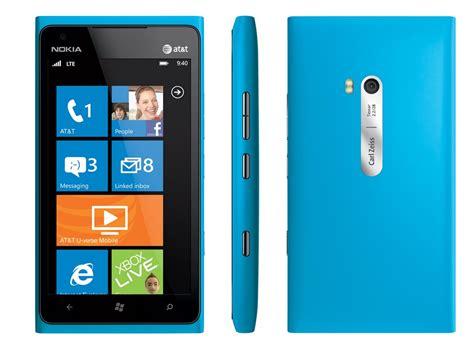 nokia lumia 800 mobile pages