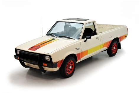 1980 Mitsubishi Plymouth Arrow Truck 01 Japanese