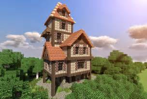 home design gold tutorial how to build a beautiful medieval house minecraft blog