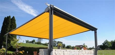 free standing awnings syncra 2 freestanding awning frame system markilux north