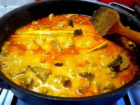 hungry tummies kari kambing malaysian goat curry