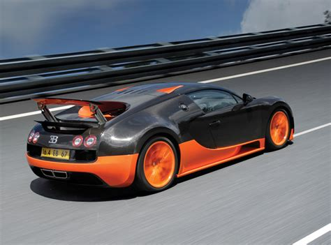 bugatti veyron 16 4 sport sports cars