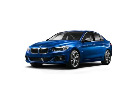 bmw in china bmw f52 1 series sedan unveiled in china autoevolution