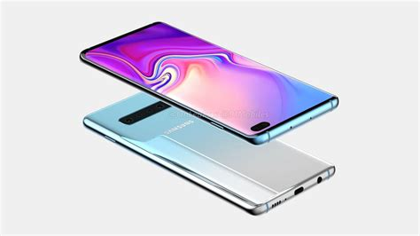 Samsung Galaxy S10 Headphones by The Galaxy S10 Could Be Samsung S Last Flagship With A Headphone The Verge