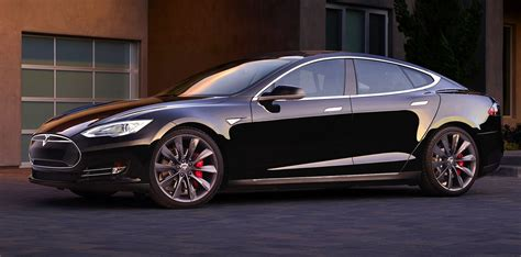 2015 Tesla Sedan 2015 Tesla Model S Review Cargurus