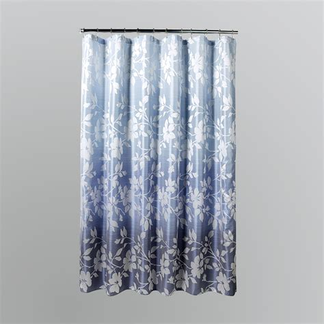 sears outlet curtains home solutions serena shower curtain