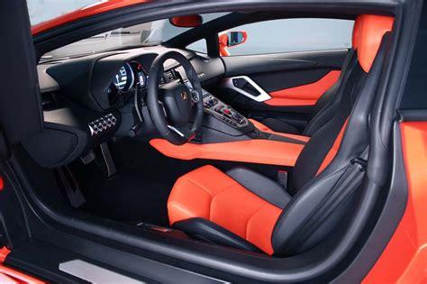 Inside Lamborghini Aventador Look Lamborghini Aventador Thedetroitbureau