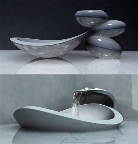 designer bathroom sinks bathroom sinks unique bathroom sinks and faucets by omer